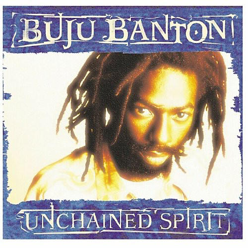 Alliance Buju Banton - Unchained Spirit thumbnail