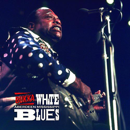Alliance Bukka White - Aberdeen, Mississippi Blues thumbnail