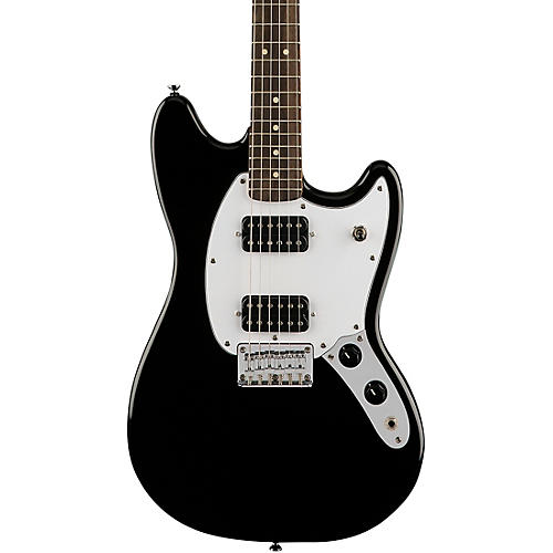 Squier Bullet Mustang HH Electric Guitar thumbnail