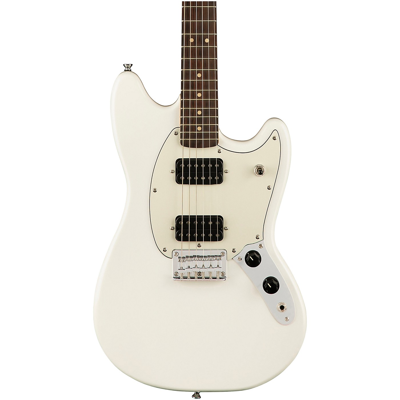 Squier Bullet Mustang HH Limited-Edition Electric Guitar thumbnail