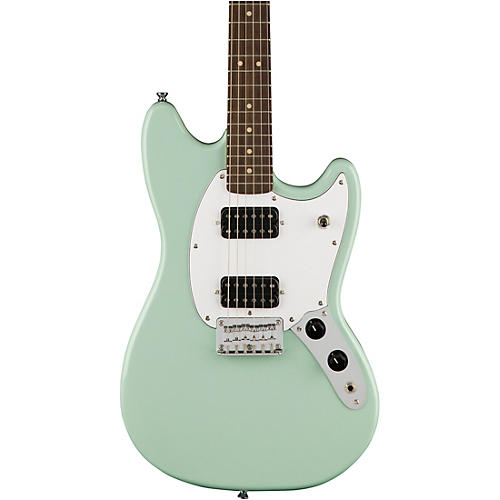 Squier Bullet Mustang HH Limited Edition Electric Guitar thumbnail