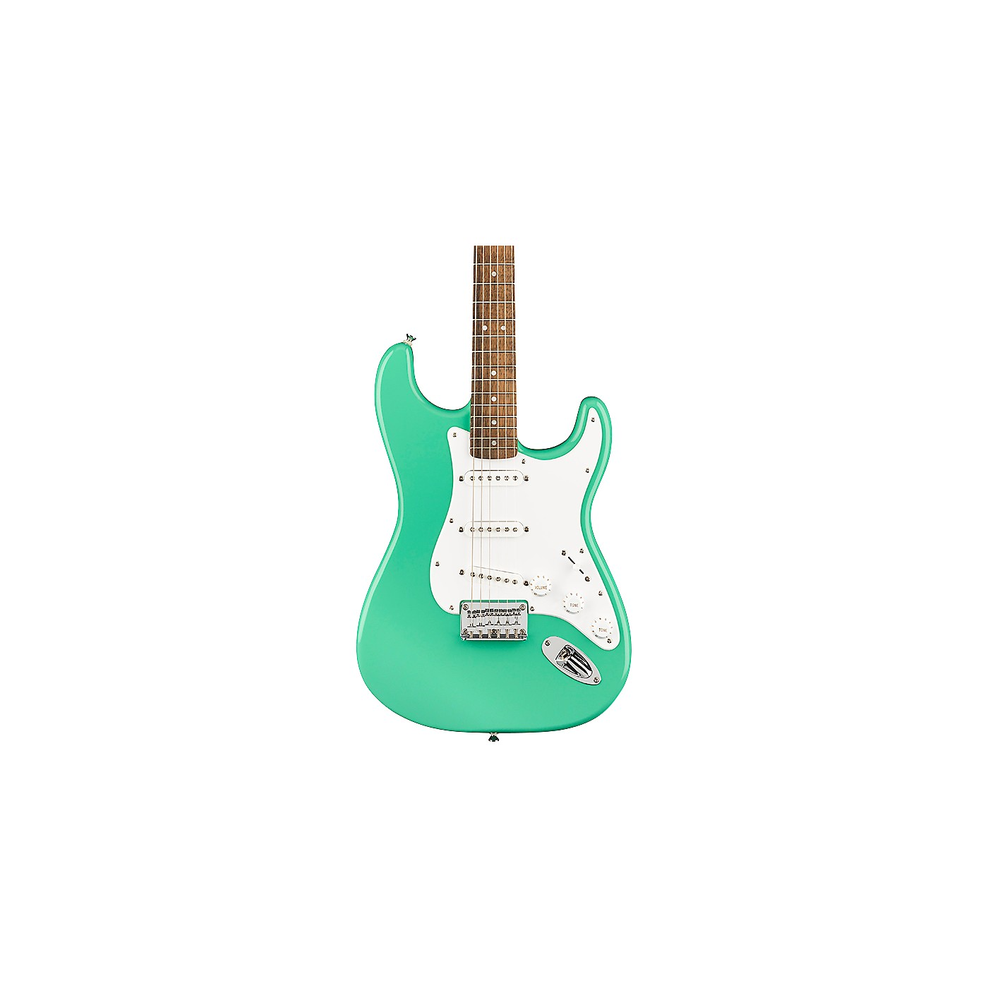Squier Bullet Stratocaster Hardtail Limited Edition Electric Guitar thumbnail