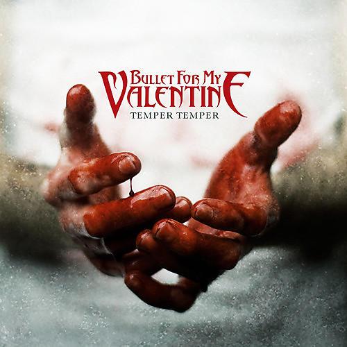 Alliance Bullet for My Valentine - Temper Temper thumbnail