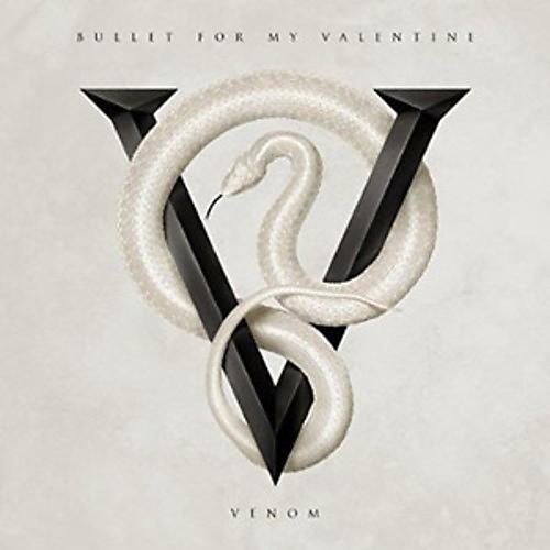 Alliance Bullet for My Valentine - Venom thumbnail