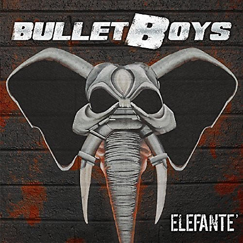 Alliance Bulletboys - Elefante thumbnail
