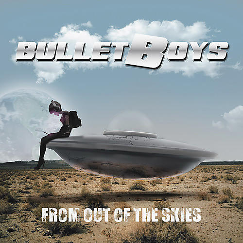 Alliance Bulletboys - From Out Of The Skies thumbnail