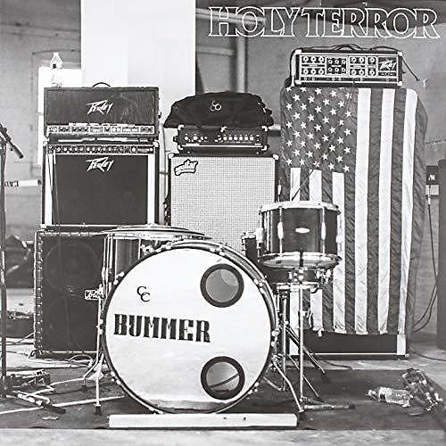 Alliance Bummer - Holy Terror thumbnail