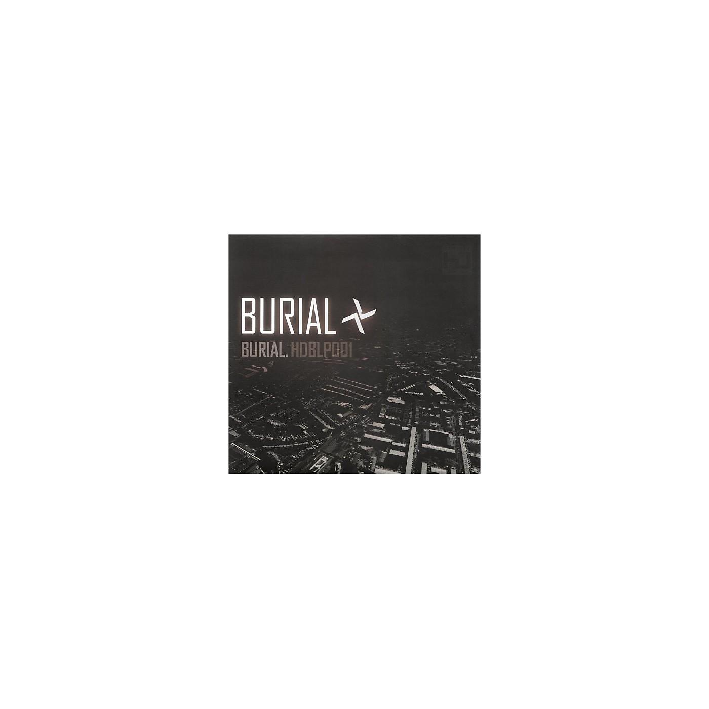 Alliance Burial - Burial thumbnail