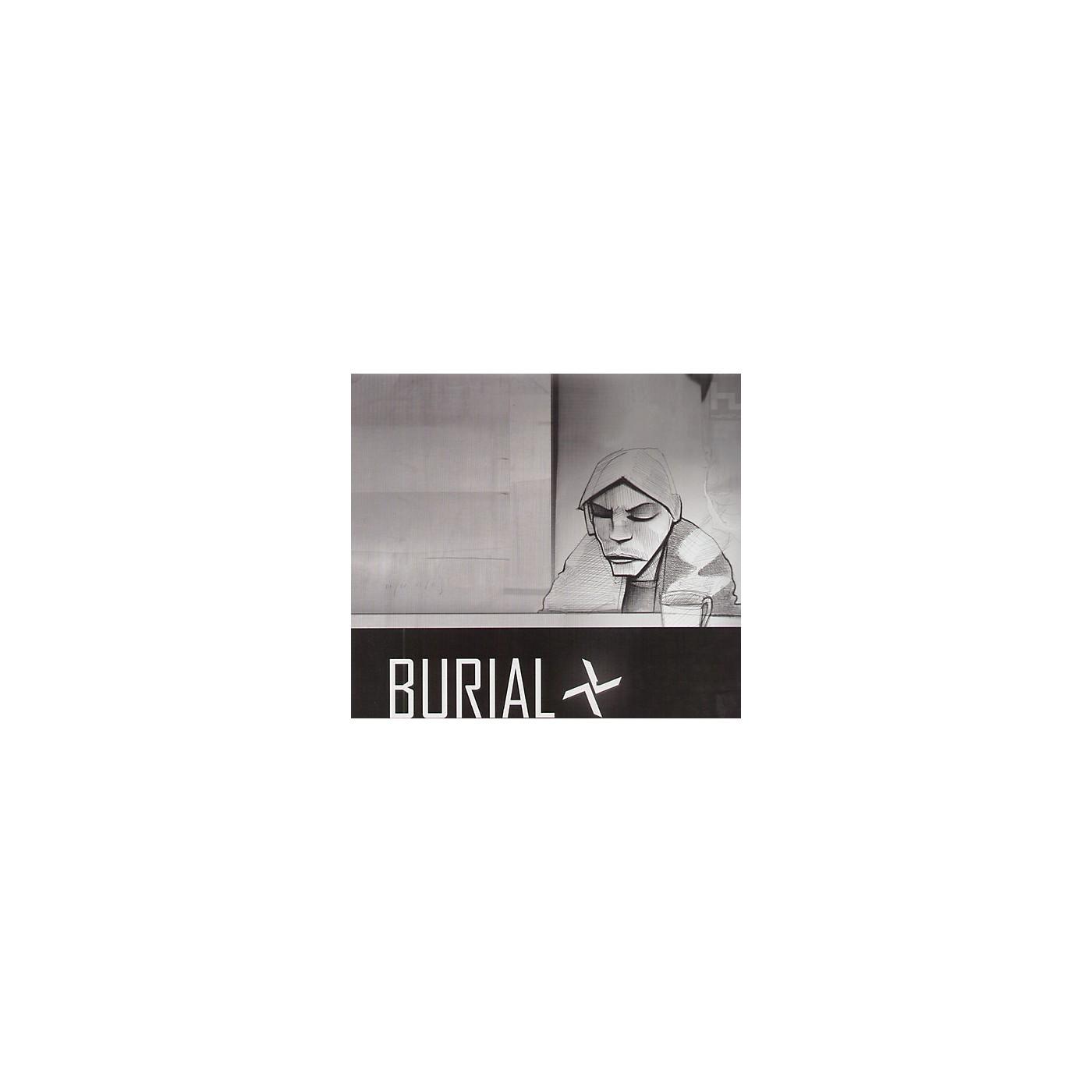 Alliance Burial - Untrue thumbnail