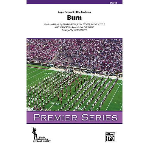 Alfred Burn Grade 3 (Medium) thumbnail