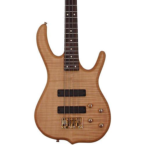 Ken Smith Design Burner Deluxe 4 String Bass-thumbnail