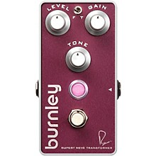 Bogner Burnley Distortion Guitar Effects Pedal