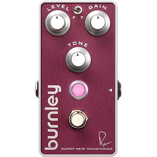 Bogner Burnley Distortion Guitar Effects Pedal thumbnail