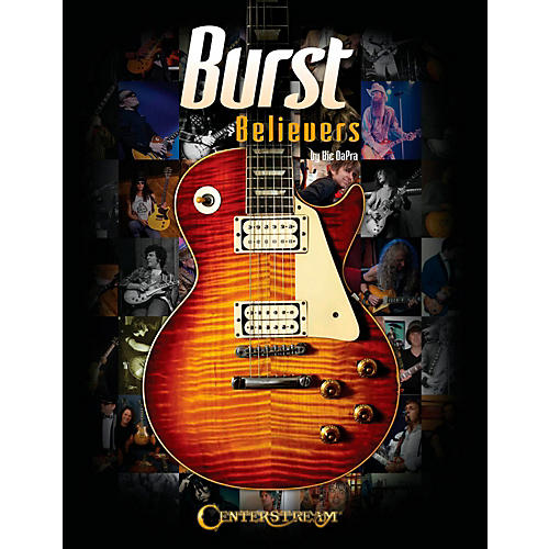 Centerstream Publishing Burst Believers (Hardcover Book) thumbnail
