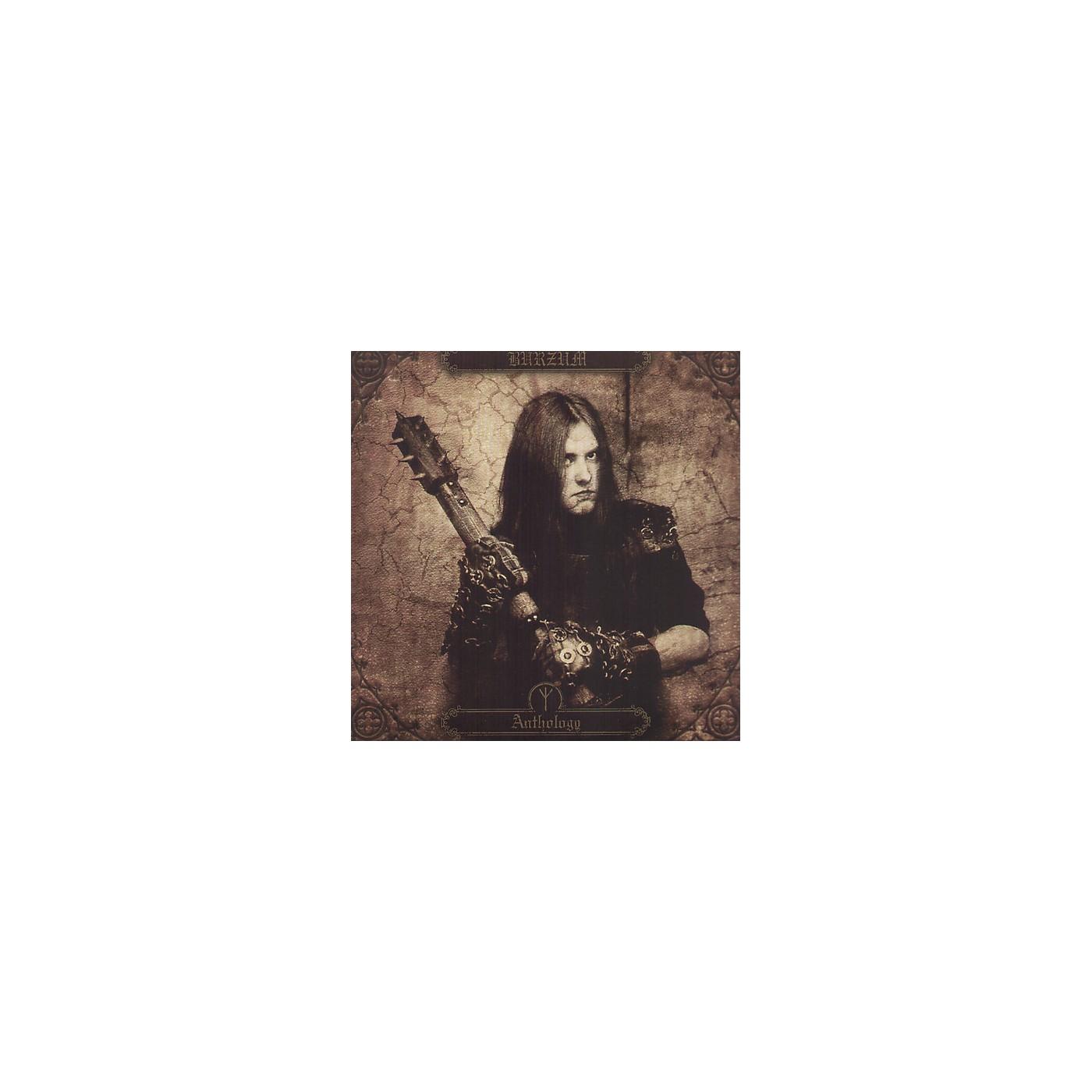 Alliance Burzum - Anthology thumbnail