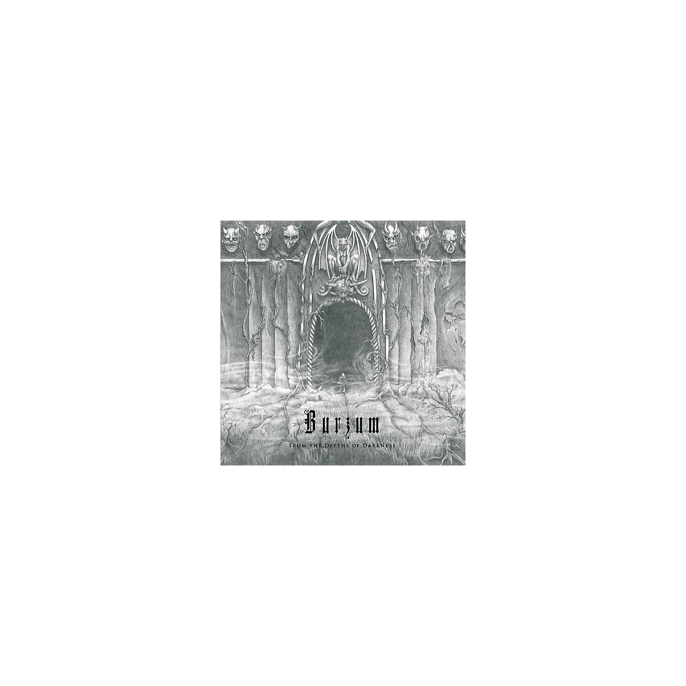 Alliance Burzum - From the Depths of Darkness thumbnail