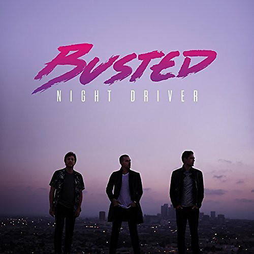 Alliance Busted - Night Driver thumbnail