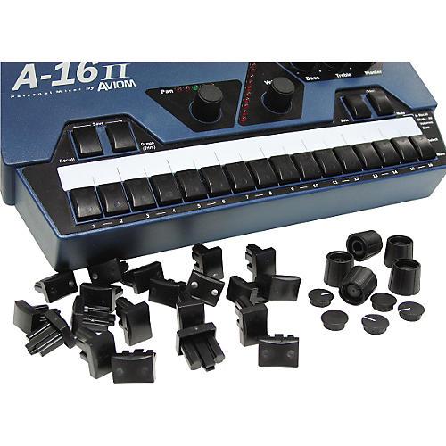 Aviom Button and Knob Repair Kit-thumbnail