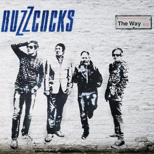 Alliance Buzzcocks - Way thumbnail
