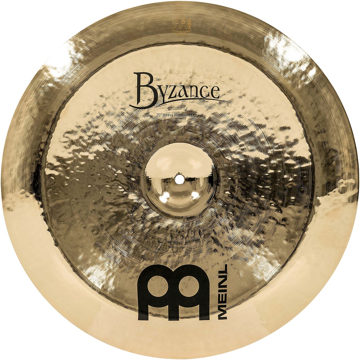 Meinl Byzance Brilliant Heavy Hammered China Cymbal thumbnail