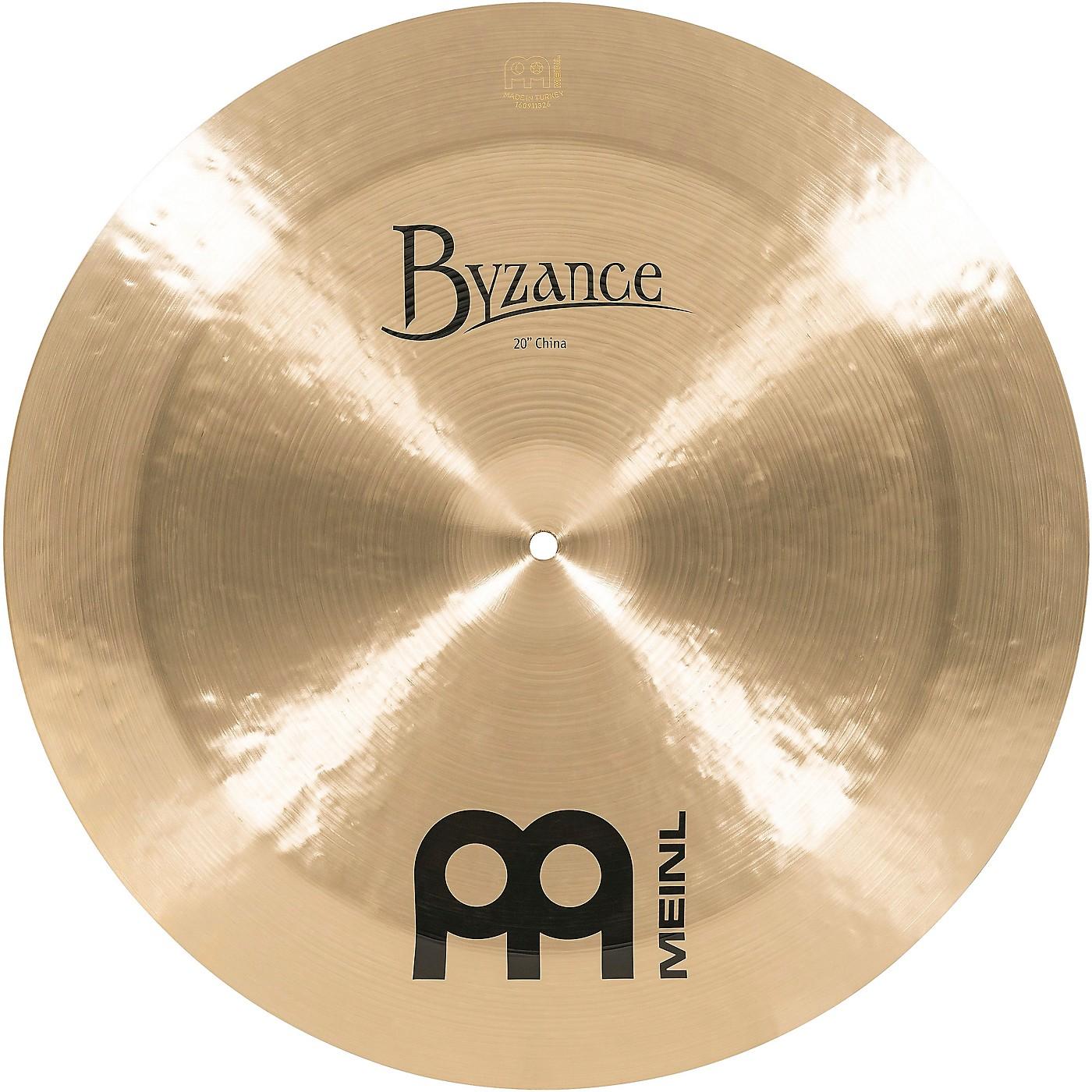 Meinl Byzance China Traditional Cymbal thumbnail