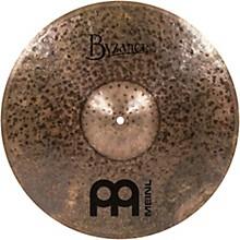 Meinl Byzance Dark Crash Cymbal