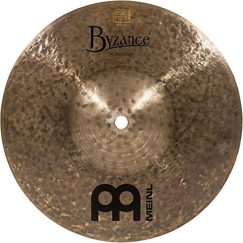 Meinl Byzance Dark Splash Cymbal-thumbnail