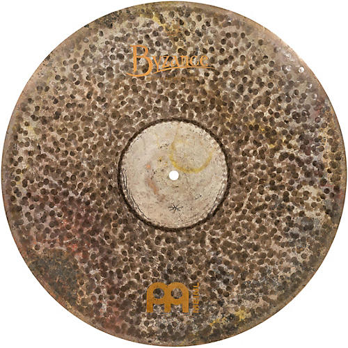 Meinl Byzance Extra Dry Medium Ride Traditional Cymbal-thumbnail