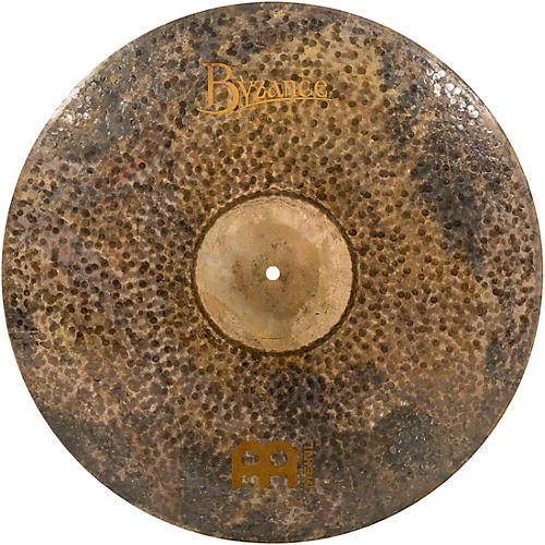 Meinl Byzance Extra Dry Medium Ride Traditional Cymbal thumbnail