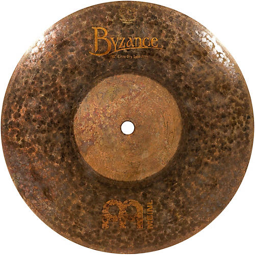 Meinl Byzance Extra Dry Splash Cymbal thumbnail