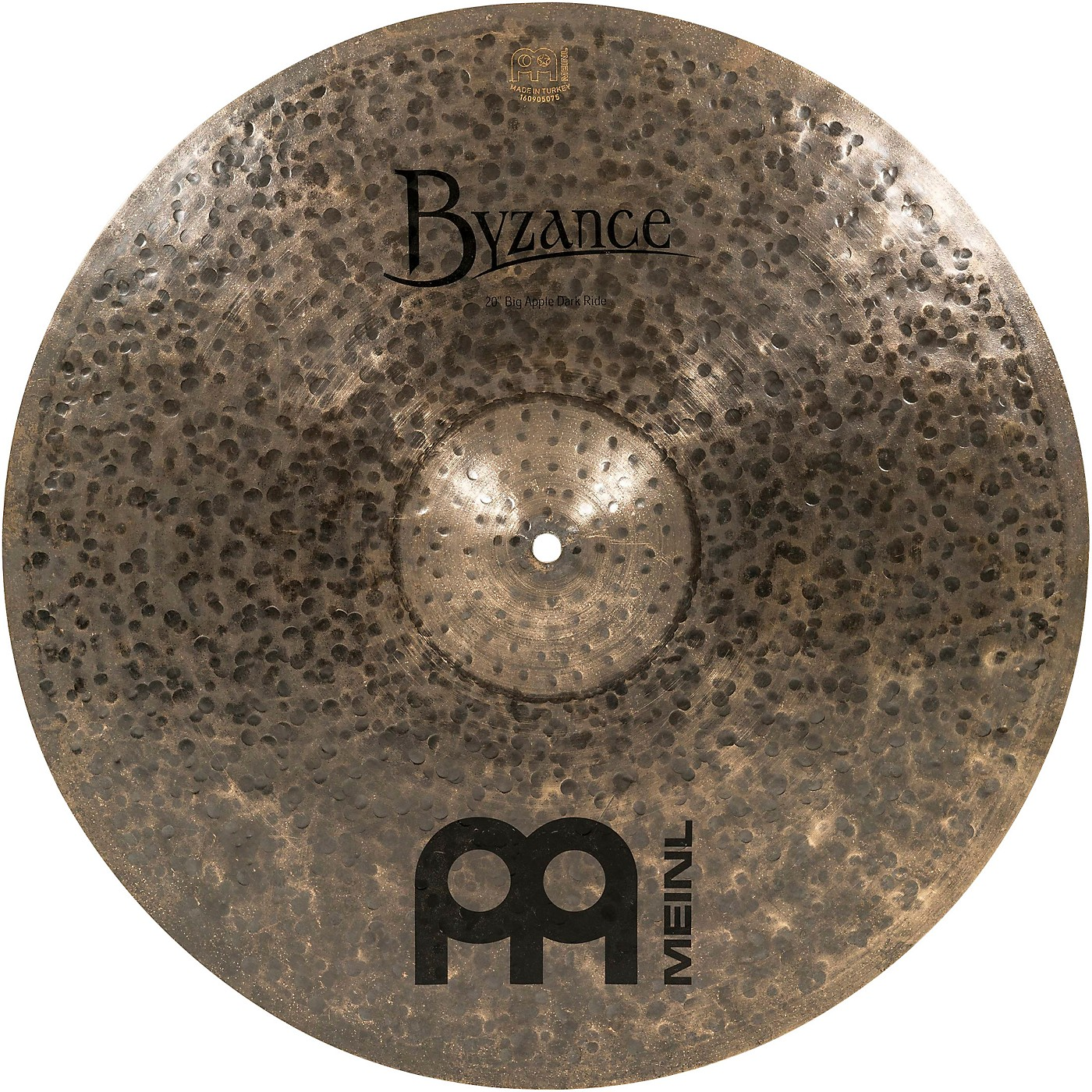 Meinl Byzance Jazz Big Apple Dark Ride Cymbal thumbnail