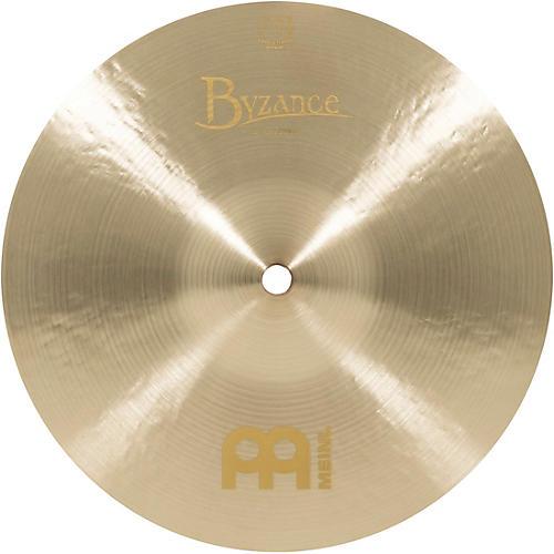 Meinl Byzance Jazz Splash Cymbal-thumbnail