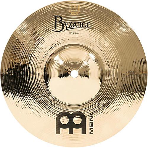 Meinl Byzance Splash Cymbal-thumbnail