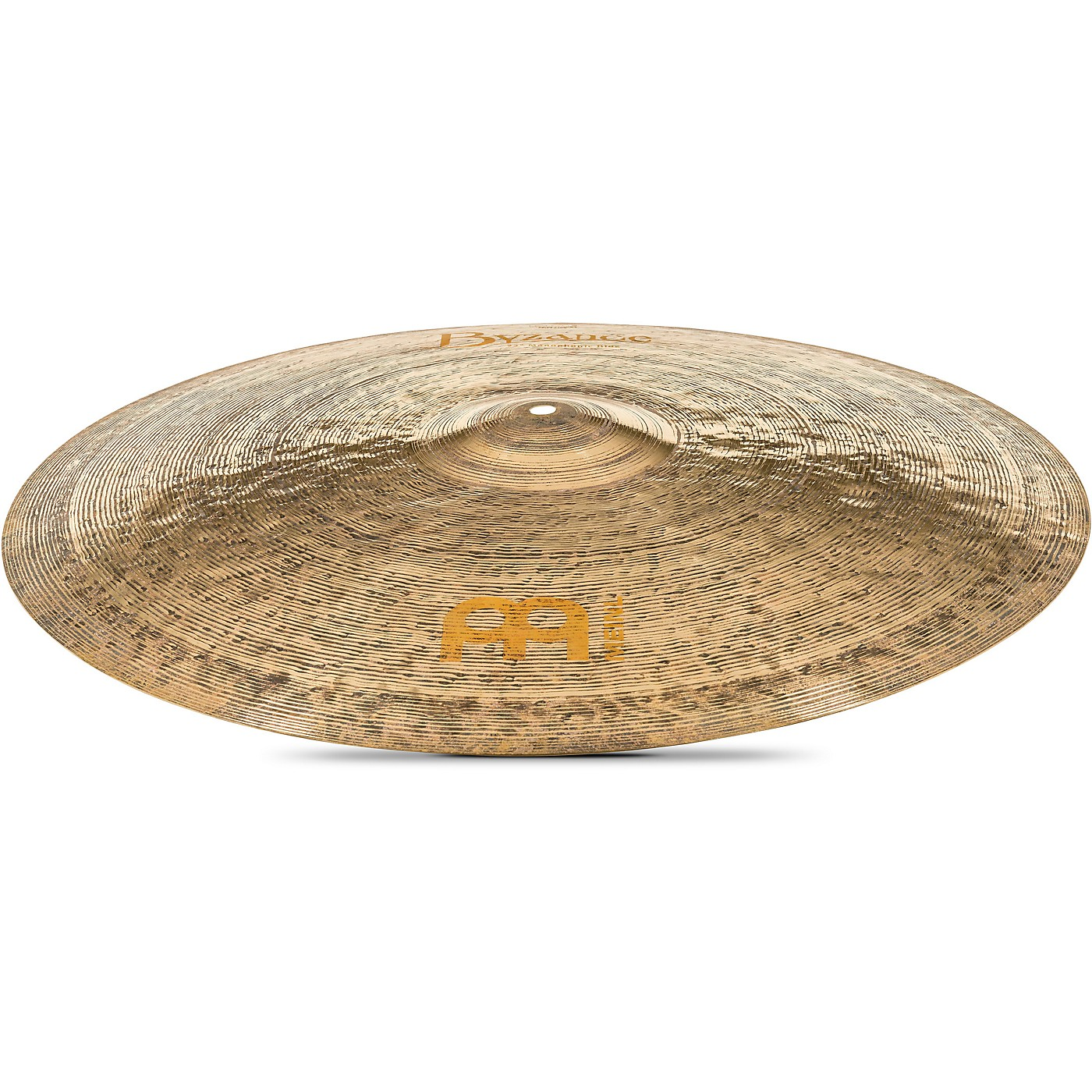 Meinl Byzance Traditional 22 In. Monophonic Ride thumbnail