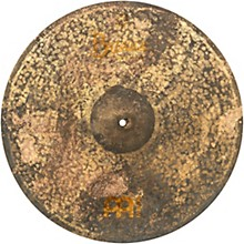 Meinl Byzance Vintage Pure Light Ride Cymbal