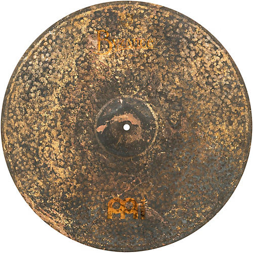 Meinl Byzance Vintage Pure Light Ride Cymbal thumbnail
