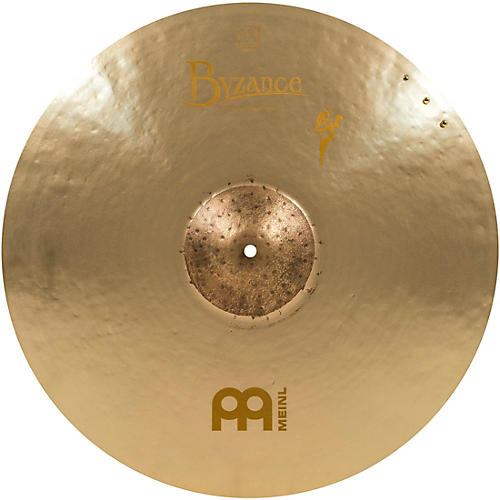Meinl Byzance Vintage Series Benny Greb Sand Crash-Ride Cymbal thumbnail