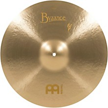 Meinl Byzance Vintage Series Benny Greb Sand Medium Crash Cymbal