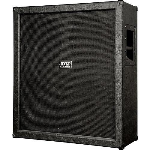 DV Mark C 412 4x12 Guitar Speaker Cabinet 600W-thumbnail