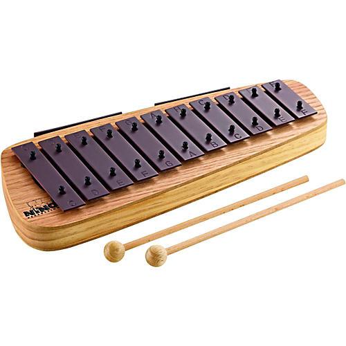 Nino C Major Scale Glockenspiel thumbnail