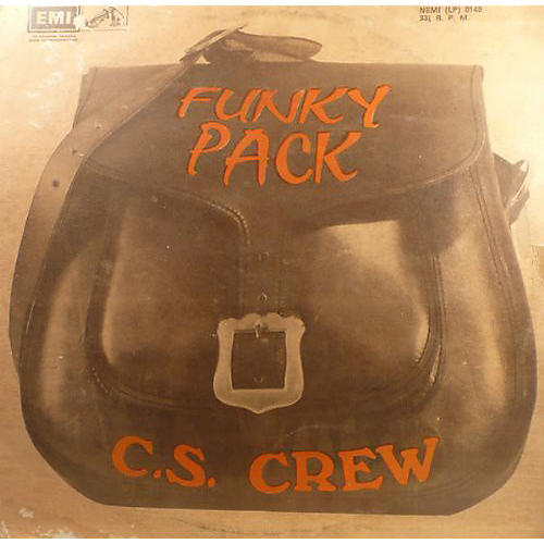 Alliance C.S. Crew - Funky Pack thumbnail