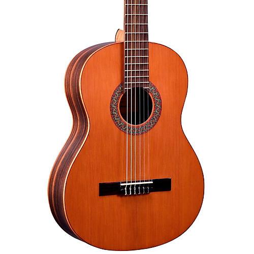 Manuel Rodriguez C1-CED Classical Nylon-String Acoustic Guitar thumbnail