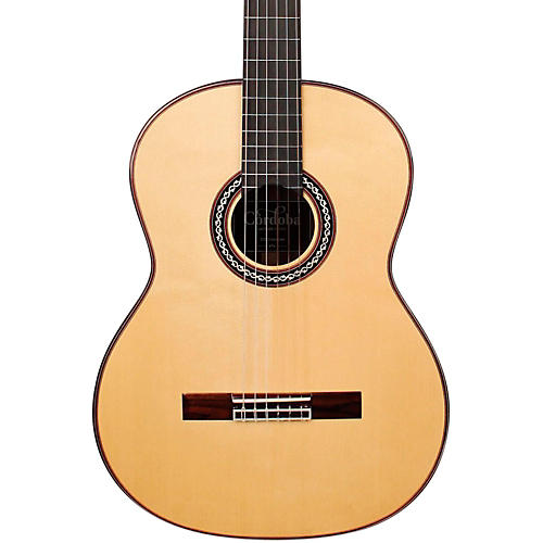 Cordoba C10 Crossover Nylon String Acoustic Guitar thumbnail