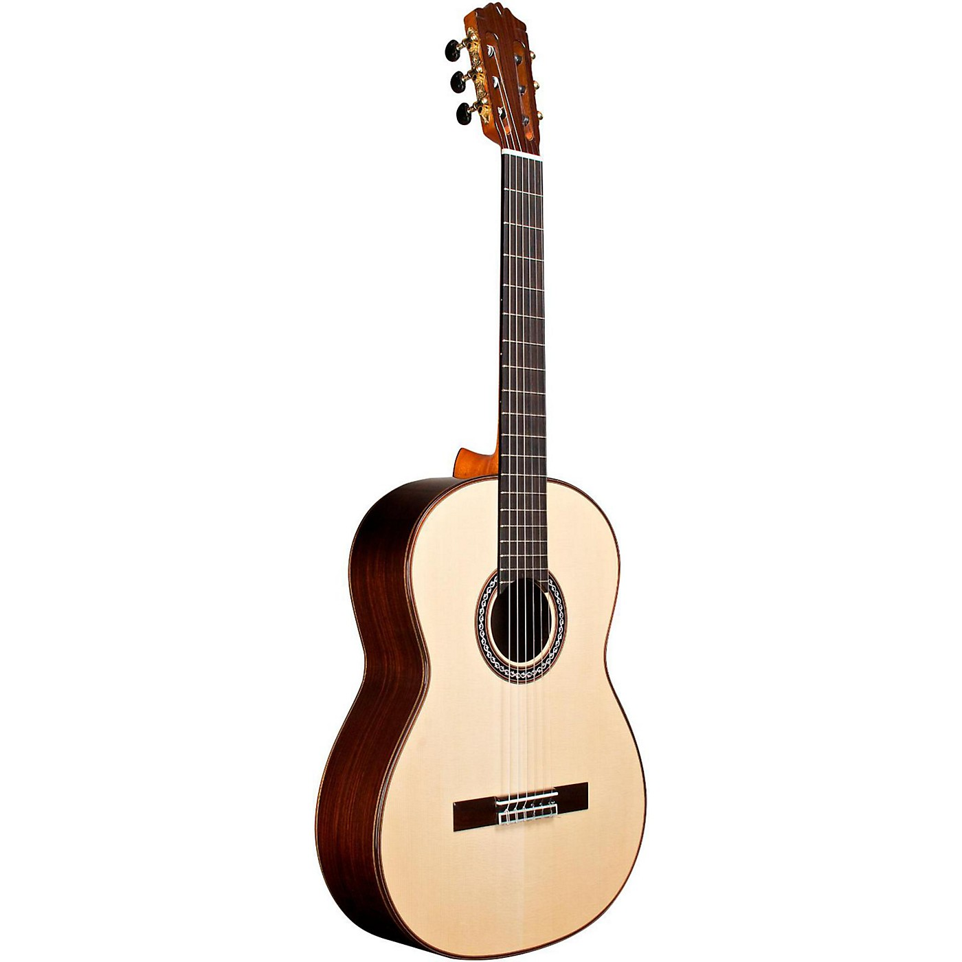 Cordoba C10 SP/IN Acoustic Nylon String Classical Guitar thumbnail