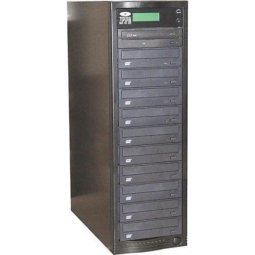 ZipSpin C1052 CD Duplicator-thumbnail