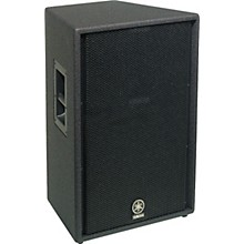 "Yamaha C115V 15"" 2-Way Club Concert Series Speaker"