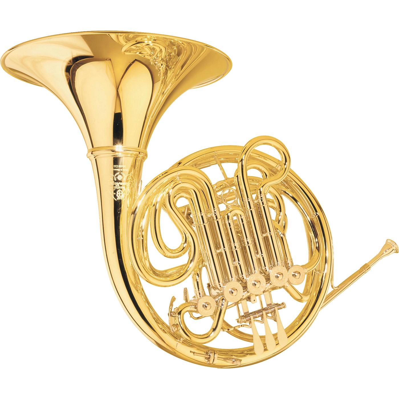 Hans Hoyer C12-L Double Horn thumbnail