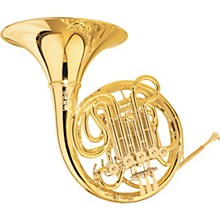Hans Hoyer C12-L Double Horn