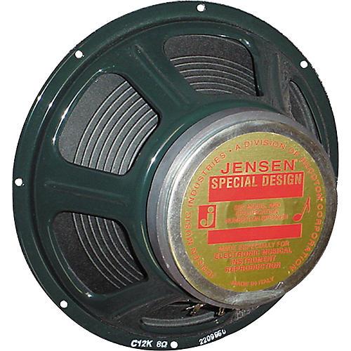 Jensen C12K 100W 12
