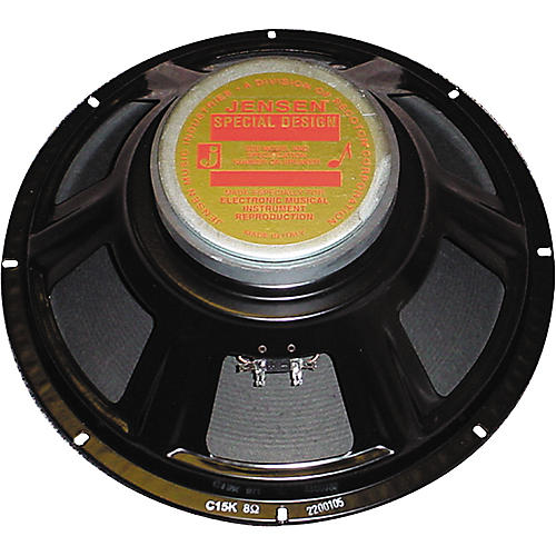 Jensen C15K 100W 15